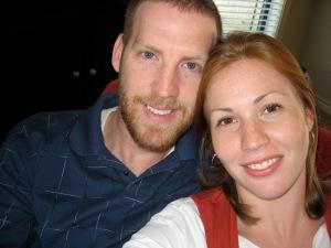 Barry & Bonnie 2007
