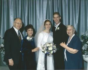 Bonnie's Family