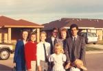 1990 Mills Family
